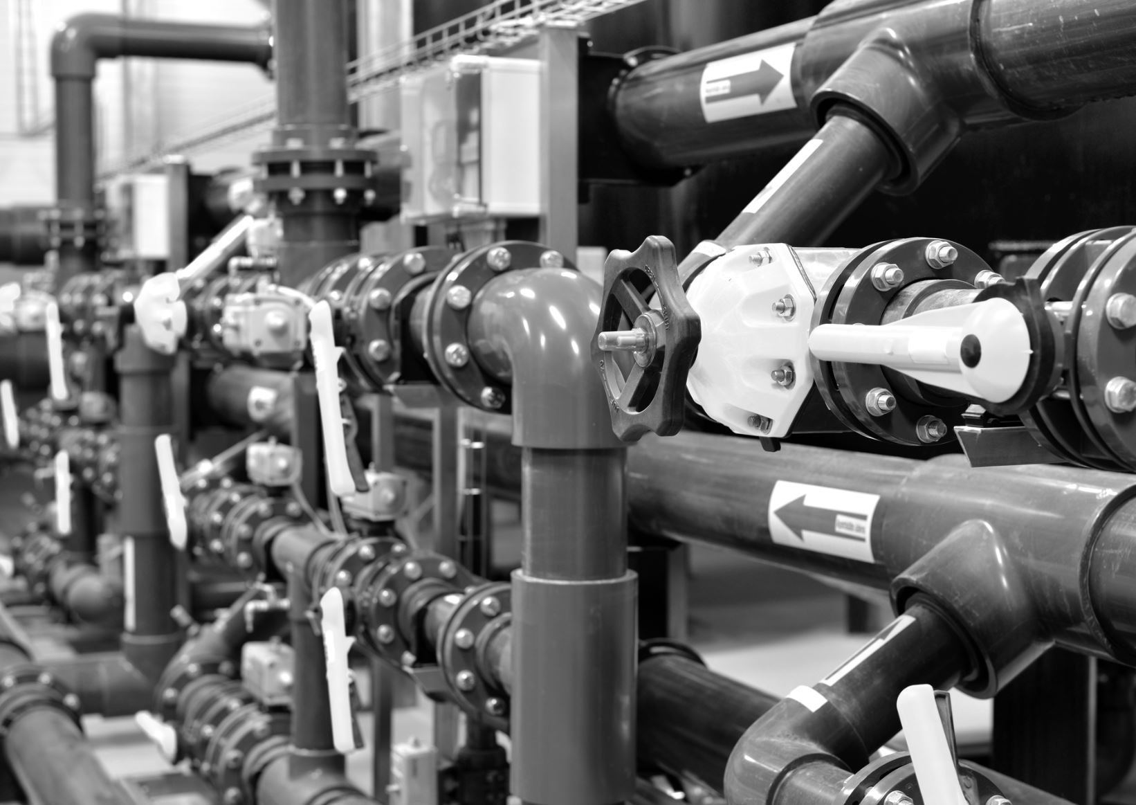 You need an industrial plumbing professional for your warehouse, factory, and other industrial facilities.