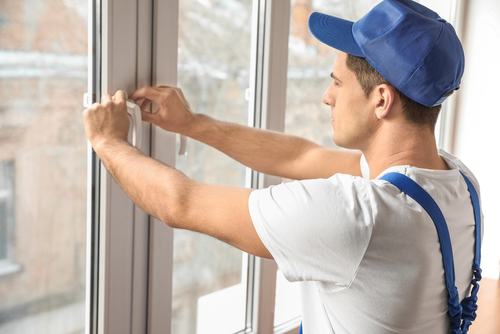 Custom windows are made to your exact specifications.