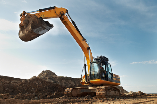 Professional excavation contractors can do the job safely and efficiently.